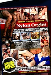 2 perfect nylon sites for the price of 1!